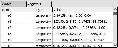 How do I debug a shader? — RenderDoc documentation